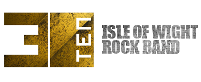 30TEN -Isle of Wight Rock Band